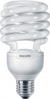 Compact Fluorescent Lamp Philips Tornado T3