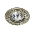 Ceiling lighting point luminaire Kanlux RODOS CT-DS09