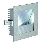 SLV FRAME CURVE LED recessed