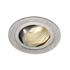 SLV NEW TRIA LED DL ROUND Set