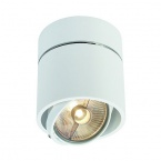 SLV KARDAMOD SURFACE ROUND ES111 SINGLE ceiling luminaire