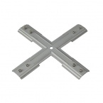 SLV Stabilizing X-connector long for 1-circuit HV-track