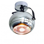 SLV LIGHT EYE wall and ceiling luminaire