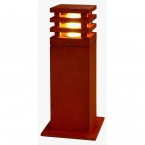SLV RUSTY SQUARE 40 outdoor lamp