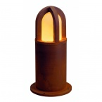SLV RUSTY CONE 40 outdoor lamp