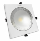 GitLighting CL18S-COB-D 18W IP44 Dimmable